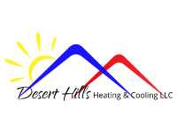 Desert Hills Heating & Cooling LLC Logo